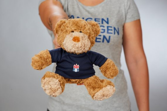 Handball Sportverein Hamburg – Fanshop – Teddy