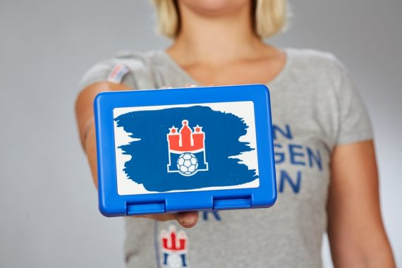Handball Sportverein Hamburg – Fanshop – Brotdose